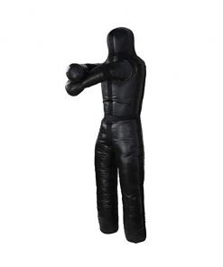 youth grappling dummy