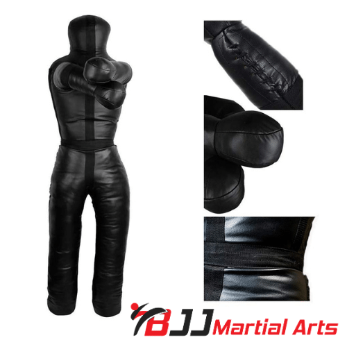 mma youth grappling dummies